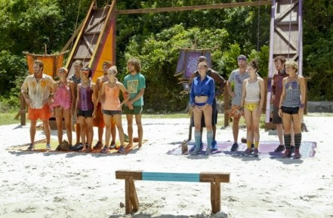 Survivor Caramoan 2013 - Episode 7