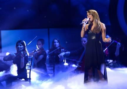American Idol 2013 Spoilers - Angie Miller