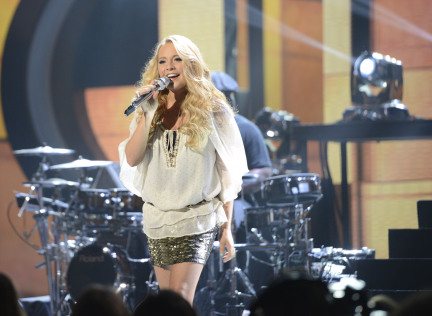 American Idol 2013 Spoilers - Janelle Arthur