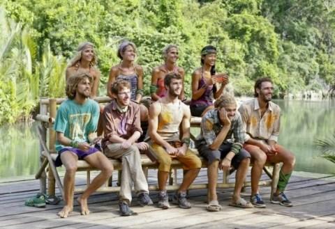 Survivor Caramoan 2013 - Episode 11