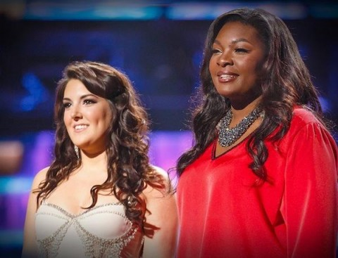 American Idol 2013 Finale Results Show