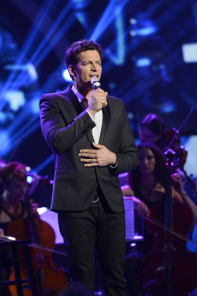 American Idol 2013 Spoilers - Harry Connick Jr