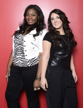 American Idol 2013 Spoilers - Top 2