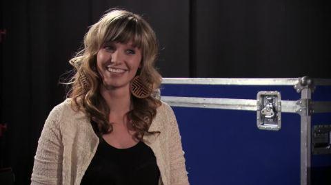 America's Got Talent 2013 - Cami Bradley