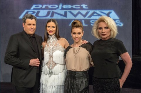 Project Runway All Stars 2013 Spoilers - Premiere Results
