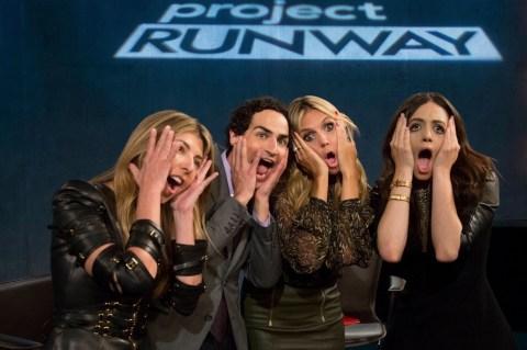 Project Runway Season 12 Spoilers - Week 12