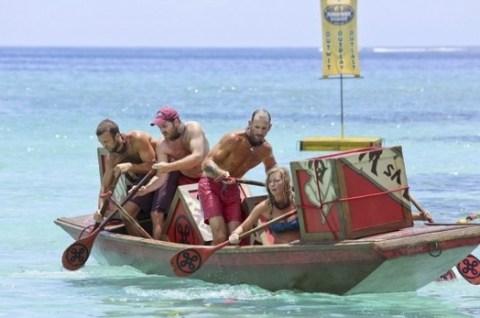 Survivor 2013 Season 27 Spoilers - Week 4
