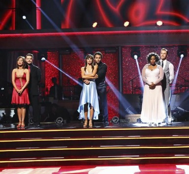 Dancing with the Stars 2013 Spoilers - Predictions Finale