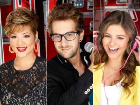 The Voice USA 2013 Spoilers - Top 3 Predictions