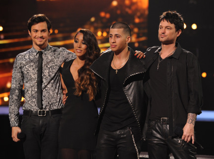 The X Factor USA 2013 Spoilers - Final 3 Results