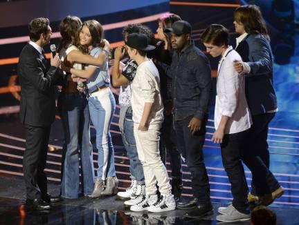 American Idol 2014 Spoilers - Season 13 Top 12