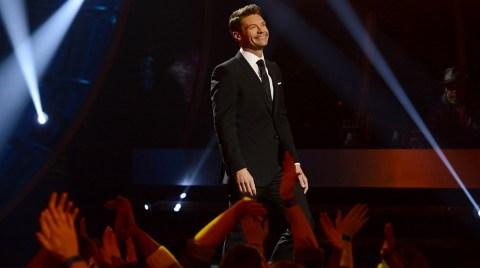 American Idol 2014 Spoilers - Ryan Seacrest