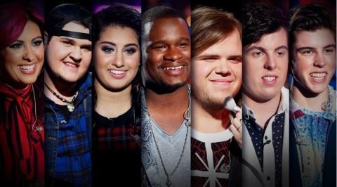 American Idol 2014 Spoilers - Top 7 Performances