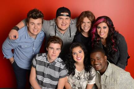 American Idol 2014 Spoilers - Top 7