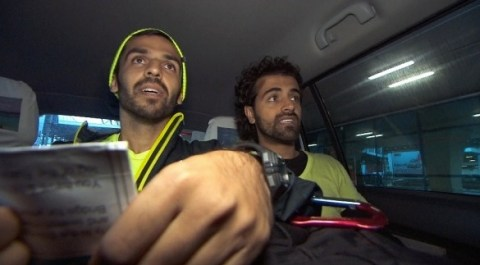 The Amazing Race All Stars 2014 Spoilers - Week 7 Preview 4