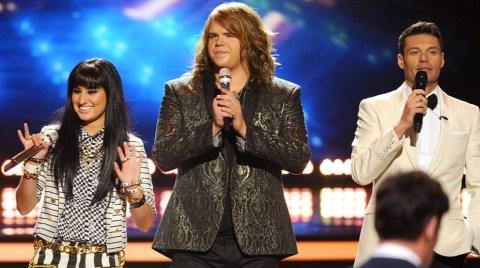 American Idol 2014 Spoilers - Top 2 Finale 11