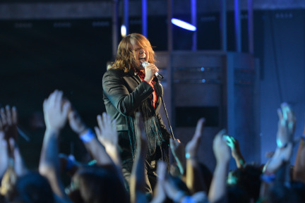 American Idol 2014 Spoilers - Top 2 Finale - Caleb Johnson Performance