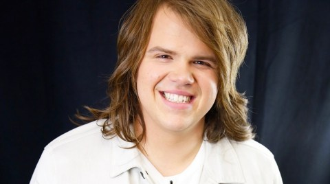 American Idol 2014 Spoilers - Top 3 - Caleb Johnson 2