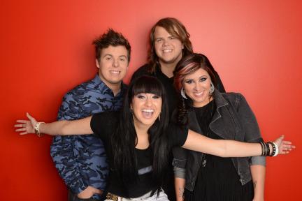American Idol 2014 Spoilers - Top 4