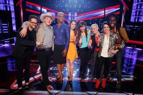 The Voice USA 2014 Predictions: Top 8 – Who Goes Home