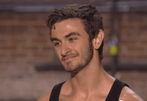 So You Think You Can Dance 2014 Spoilers - Ricky Ubeda Audition