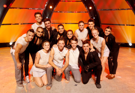 So You Think You Can Dance 2014 Spoilers - Top 14 Results