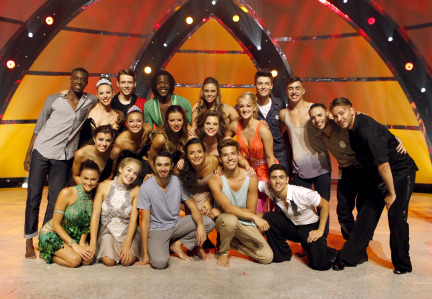 So You Think You Can Dance 2014 Spoilers - Top 20
