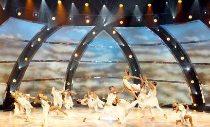 So You Think You Can Dance 2014 Spoilers - Top 10 Performances