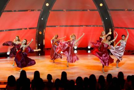 So You Think You Can Dance 2014 Spoilers - Top 10 Predictions