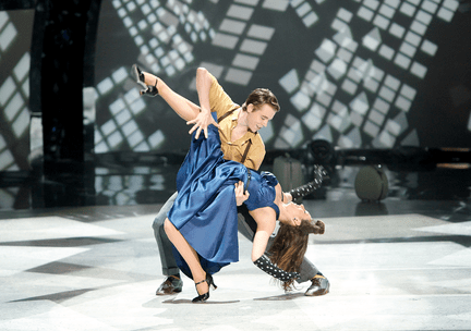So You Think You Can Dance 2014 Spoilers - Top 6 Performances