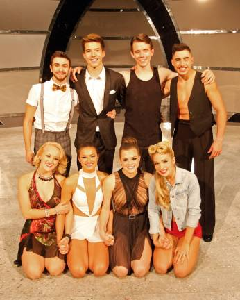 So You Think You Can Dance 2014 Spoilers - Top 8 Results