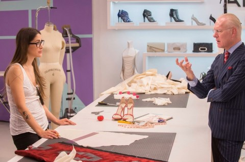 Project Runway 2014 Spoilers - Week 7 Preview 17