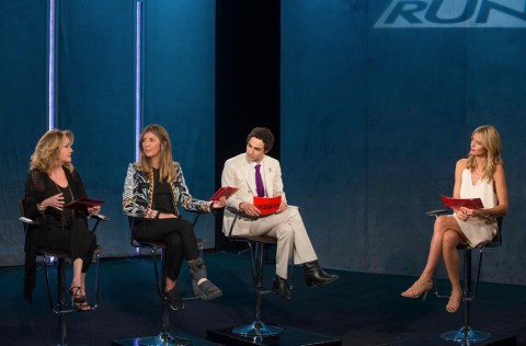 Project Runway 2014 Spoilers - Week 7 Preview 7