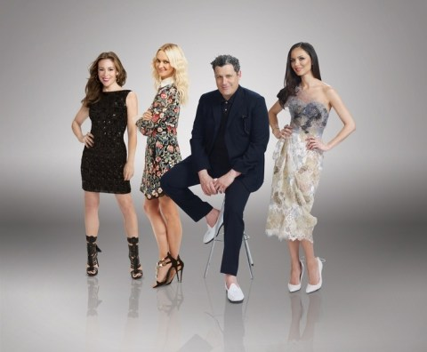 Project Runway All Stars 2014 Spoilers - Season 4 Judges