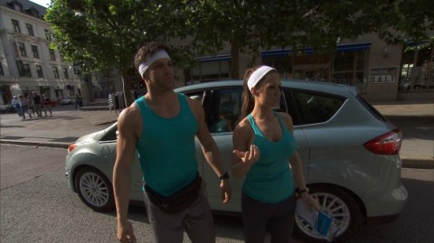 The Amazing Race 2014 Season 25 Spoilers - Week 4 Preview 8