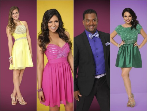 Dancing with the Stars 2014 Spoilers - Finals Predictions