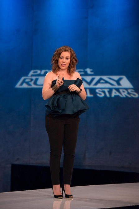 Project Runway All Stars 2014 Spoilers - Week 3 Preview 15