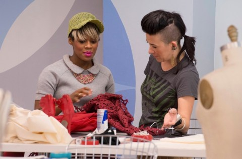 Project Runway All Stars 2014 Spoilers - Week 4 Preview 15
