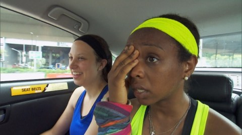 The Amazing Race 2014 Spoilers - Week 9 Preview 7