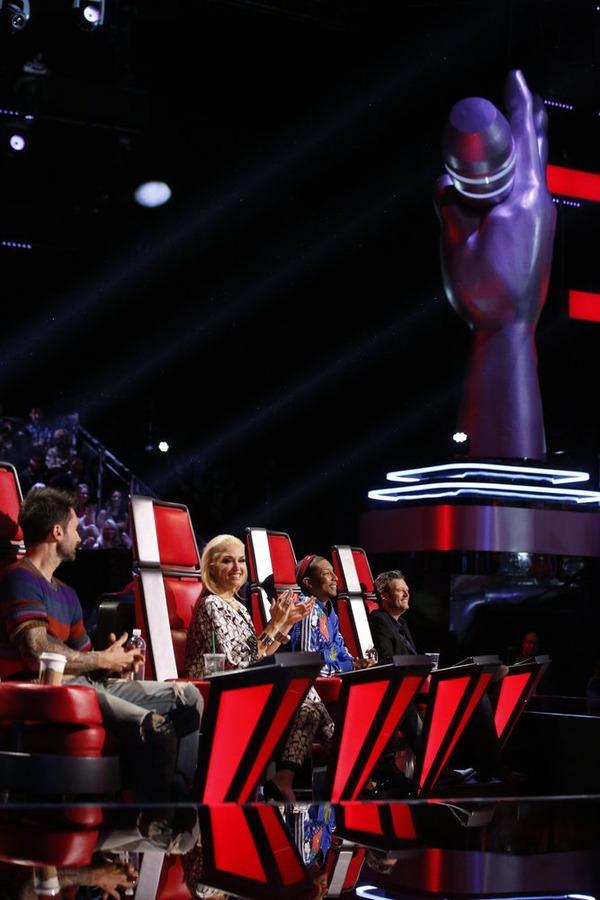 The Voice USA 2014 Spoilers Recap: Top 12 Elimination ...