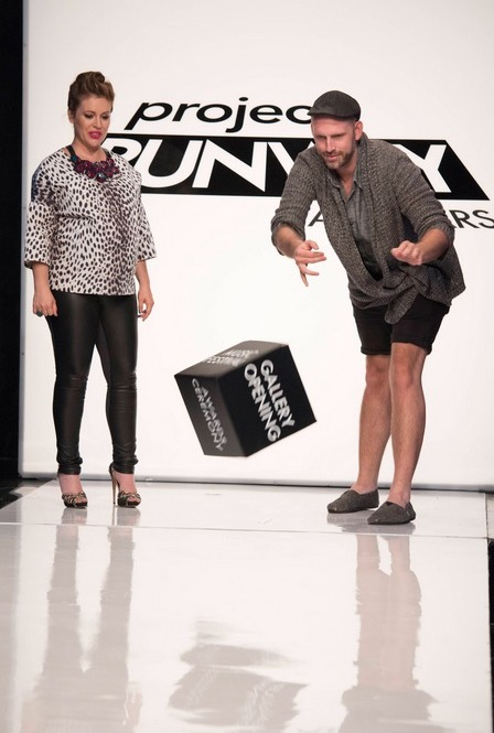Project Runway All Stars 2014 Spoilers - Week 6 Preview 4