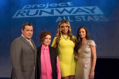 Project Runway All Stars 2014 Spoilers - Week 7 Preview 23