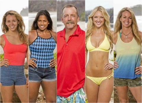 Survivor 2014 Season 29 Spoilers - Finale Predictions