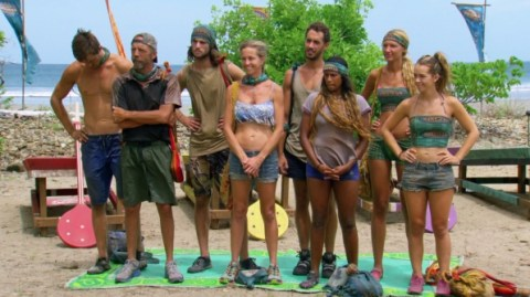 Survivor 2014 Season 29 Spoilers - Week 11 Preview 13