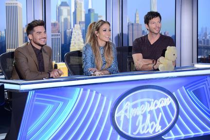 American Idol 2015 Spoilers - Adam Lambert
