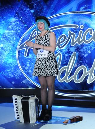 American Idol 2015 Spoilers - Joey Cook