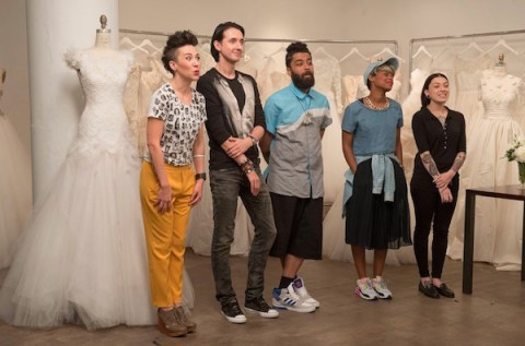 Project Runway All Stars 2015 Spoilers - Week 11 Preview