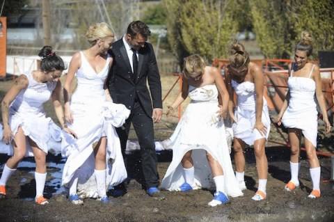 JILLIAN, WHITNEY, CHRIS SOULES, CARLY, BECCA, BRITT