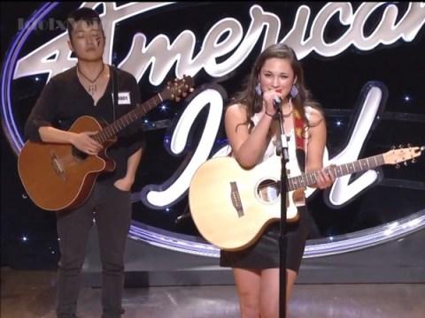 American Idol 2015 Spoilers - Gabby Zonneveld