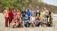 Survivor 2015 Spoilers - Season 30 Cast